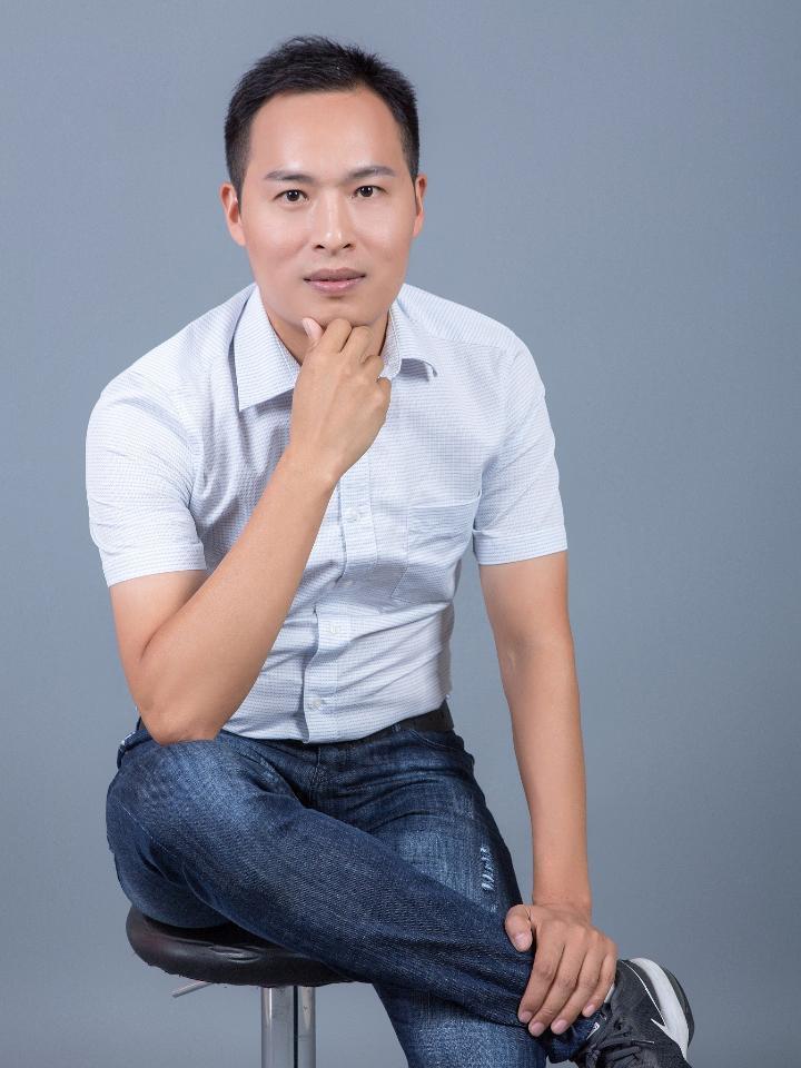 郑州市名师:黄松奎